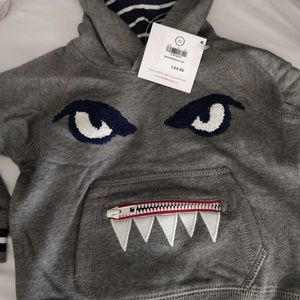 Hanna Andersson Hoodie for Children